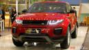 Trauma Desain Mobilnya Dijiplak, Land Rover Lakukan Ini