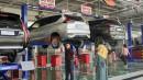 Lepas Masa Gratis, Segini Biaya Servis Xpander di 60.000 KM