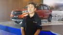 Wawancara Langsung dengan yang Merancang Suzuki XL7