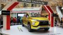 Mitsubishi XM Concept Tebar Pesona Di Bandung Jelang Produksi Massal
