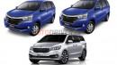 KIA Grand Sedona Bobotnya Setara 2 Unit Toyota Avanza!