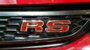 Arti 'RS' Pada Varian di Line-up Honda
