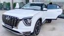 Hyundai Alcazar Catat Booking Hingga 11 Ribu Unit. Versi Bensin Lebih Diminati