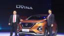 Nissan All New Livina Kembaran Xpander Meluncur, Harga Mulai RP 198 Jutaan