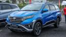 Jangan Iri Lihat Fitur Toyota Rush Versi Malaysia yang Baru Meluncur