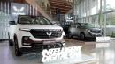 New Almaz RS 7 Seater Bisa Jadi Idola Baru, Lihat Skema Angsuran Ringannya