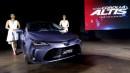 Sejarah Baru Corolla Setelah Puluhan Tahun Eksis di Indonesia