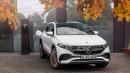 Mobil Listrik Entry Level Mercedes-Benz Dijual Mulai Rp 600 Jutaan