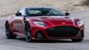 OtoDriver Dapat Kesempatan Mencoba Aston Martin DBS Superleggera di Jerman