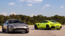 Aston Martin Luncurkan Supercar Baru Untuk Indonesia Besok