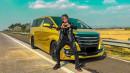 Inilah Koleksi Mobil Mewah YouTuber Indonesia Dengan Subscriber Terbanyak