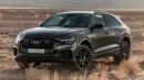 Audi dan VW Barengan Luncurkan SUV Pertengahan Tahun ini