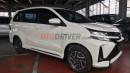 Merek Mobil Terlaris di Indonesia Selama 2019 Adalah...