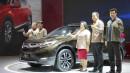 Honda All-New CR-V Meluncur. Harga Mulai Rp 432 Juta, Ada Varian Turbo