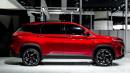 Wuling Siapkan Sebuah SUV Untuk Indonesia