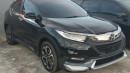 Honda HR-V Mugen Bakal Muncul di GIIAS 2019?