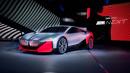Mobil Konsep Terbaru BMW Usung Teknologi Mutakhir!
