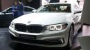 BMW Seri-5 2017 Raih Penghargaan Bergengsi Berkat Safety dan Desain