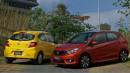 """Honda All New Brio Sudah Laku 6.700an Unit Berkat """"Suplemen"""""""