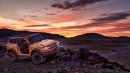 Ford Bronco 2021 Ludes Terjual Dalam Hitungan Jam