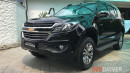 FIRST DRIVE: Chevrolet Trailblazer LTZ 2.5 Duramax