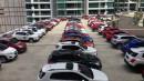 Produknya Semakin Banyak, Sudah Ada Berapa Dealer Resmi Chevrolet?