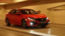 Honda Jazz dan Civic Hatchback Diklaim Kuasai Segmen Ini di Indonesia