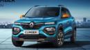 5 Keunggulan Renault Climber Ketimbang Suzuki Ignis