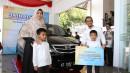 Tak Bosan, Daihatsu Kembali Rekondisi Gratis Mobil Konsumennya. Kali Ini di Kalimantan