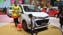 Daihatsu Bikin Program Cicilan Rp 1 Juta dan Tenor Delapan Tahun