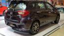 Pilih Daihatsu All New Sirion Atau Suzuki Baleno Hatchback?