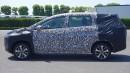 SPY SHOT: 3 Foto Baru Mitsubishi XM 2017 Yang Kembali Terlihat Jelas di Jepang