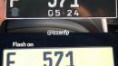 Inikah Wujud Pelat Nomor Baru Kendaraan Bermotor?