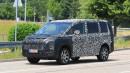 SPY SHOT: Mitsubishi Delica 2019, Mirip Dengan Xpander!