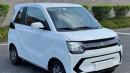 DFSK Hadang Wuling Dengan Pasarkan Mobil Listrik Berukuran Mungil