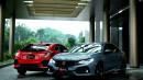 Sama-sama Turbo, Pilih Honda Civic Hatchback Atau Volkswagen Golf TSI?