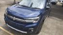 Suzuki 'Ertiga Crossover' Sudah Ada di Dealer India