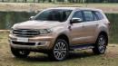 Tanda-tanda Kebangkitan Ford di Indonesia