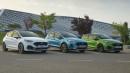 Ford Fiesta Terbaru Kini Mengandalkan Mesin Hybrid, Simak Bocoran Spesifikasinya