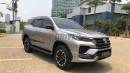 Toyota Fortuner VRZ Tipe Tertinggi Dihargai Rp 700 Jutaan, Tapi Bisa Diangsur Mulai Rp 13 Juta