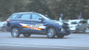 Meski Tidak Irit, Mesin SUV Cina ini Punya Garansi Panjang