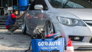 Go-Auto Hadir Di 3 Kota Baru, Ini Tarifnya