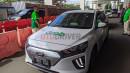 Kemenhub Ambil Inisiatif Tularkan Budaya Mobil Listrik