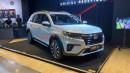 GALERI: Honda BR-V Generasi Terbaru (13 FOTO)