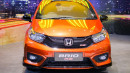 Honda  Brio RS Urbanite Edition, Bukan Limited Edition Tapi Special Edition