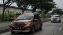 Siasat Honda Terhadap Ancaman Suzuki XL7