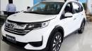 Spek Honda BR-V Facelift yang Meluncur Di Thailand