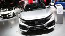 Honda Civic Diesel Siap Rilis di Eropa, Luar Biasa Konsumsi BBM-nya!