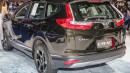 Ini Bocoran Fitur 3 Varian Honda CR-V 2017 Spek Indonesia
