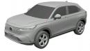 Honda HR-V Generasi Terbaru Bersiap Masuk Ke Indonesia?